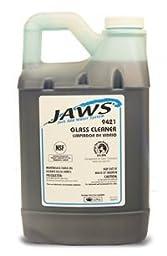 Canberra Husky Jaws 9421 Glass Cleaner 1 64oz bottle