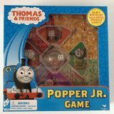 Thomas and Friends Popper Jr Game Thomas the Train Game Nick Jr Nickelodeon Trouble Kids Activities (Popper Jr Game compare prices)