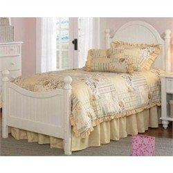 Hillsdale Furniture 1354Btwr Westfield Twin Bed Set 1354Btwr front-906922