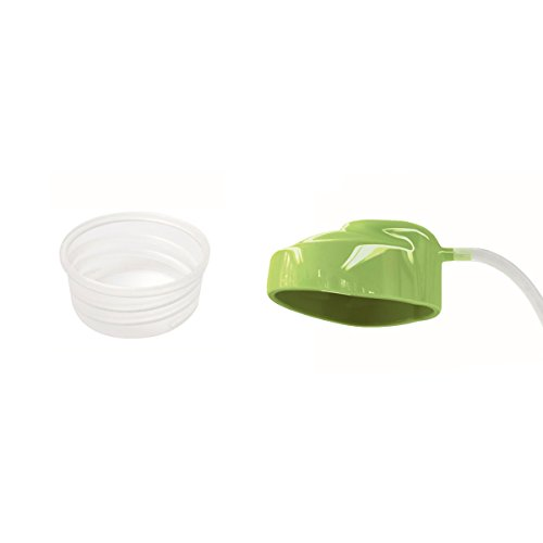 Ardo medical Breast Pump Membrane Pot with Adapter Tube Cover - 1