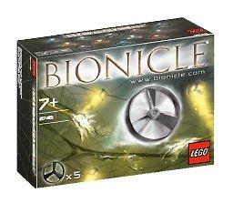 LEGO 8748 Rhotuka Spinners LEGO Bio-ƒjƒNƒ‹ - 1