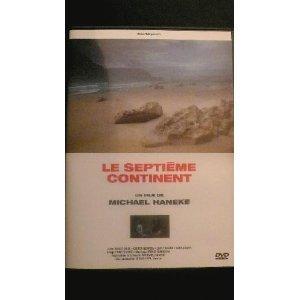 Hanneke : le septième continent