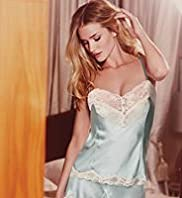 Rosie for Autograph Pure Silk Lace Camisole