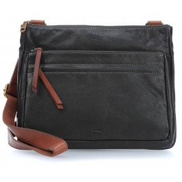 FOSSIL Corey Large Crossbody Brown