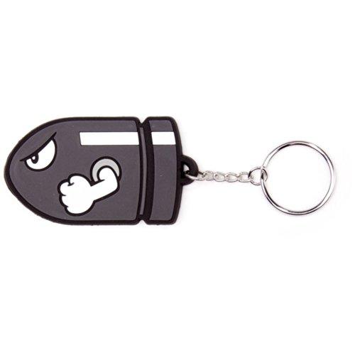 nintendo-rubber-keychain-bullet-bill