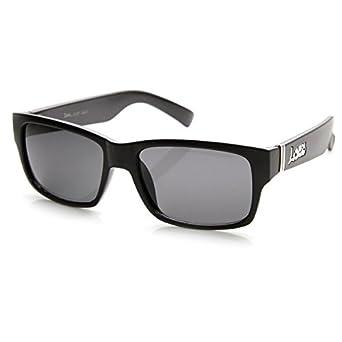 Locs Sunglasses - Locs Hardcore Eyewear Brand Rectangle Classic Thug