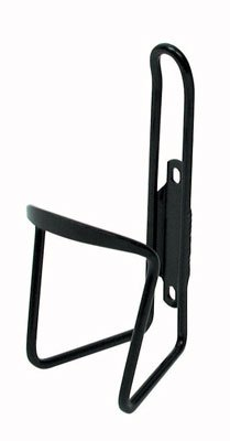 Sunlite Alloy Bicycle Water Bottle Cage, Bulk, Black