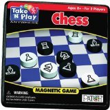 Chess - Take 'N' Play Anywhere Game