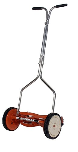 Great States Deluxe Hand-reel mower