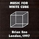 Extracts from Music for White Cube -- London, 1997