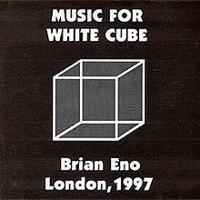 Brian Eno - Music For White Cube - Zortam Music