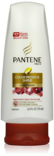 Pro-V Color Revival Conditioner - Pack of 6 - 12 ounce bottles