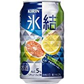 キリン 氷結グレープフルーツ 350ML 1缶