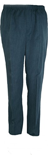 Luigi Morini -  Jeans  - straight - Basic - Uomo blu W31