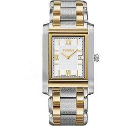 Fendi Loop Two-tone Mens Watch F766140 from designer Fendi