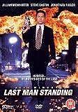 Last Man Standing [DVD]