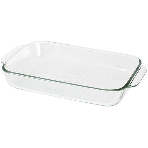 Pyrex 2-Quart Oblong Glass Baking/Serving Dish - Buy Pyrex 2-Quart Oblong Glass Baking/Serving Dish - Purchase Pyrex 2-Quart Oblong Glass Baking/Serving Dish (Pyrex, Home & Garden, Categories, Kitchen & Dining, Cookware & Baking, Baking, Bakers & Casseroles)
