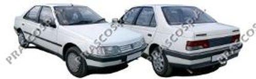 Fensterheber links, vorne Peugeot, 405 II, 405 II Break