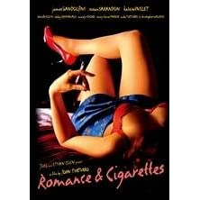 Romance and Cigarettes (REGION 2)