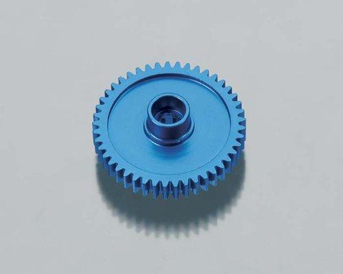 Dromida Aluminum Spur Gear 45T Blue BX MT SC 4.18 DIDC1105