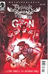 Dethklok Vs The Goon One-Shot