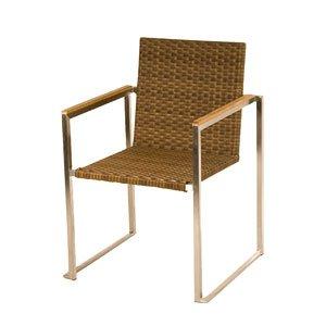 QUEENSGARD 656923 Saragossa Sessel edelstahl jetzt kaufen