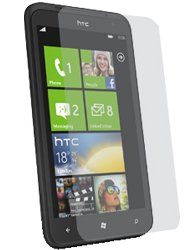 iAccy HTC015 Screen Protector for HTC Titan (Clear)