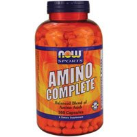 Now Foods, Amino Complete