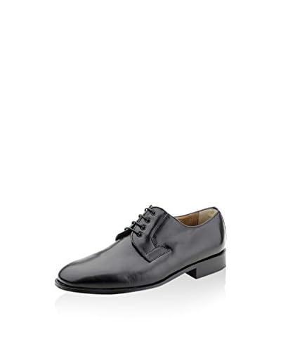 JAM Zapatos derby Blucher Negro