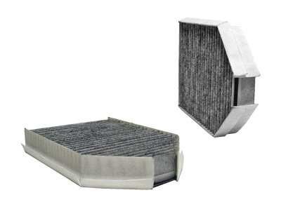 Wix 49381 Cabin Air Filter - Case of 6