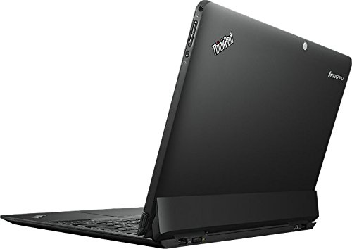 Lenovo Thinkpad Helix Convertible Ultrabook - Intel Dual-Core I7-3667U 2.0Ghz - 8Gb Ram - 256Gb Ssd - Win 8 Pro - 11.6-Inch (1920X1080) Touch/Digitizer