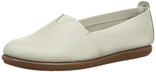 Aerosoles - Catalan, Scarpe da donna, beige (beige (ivory)), 42
