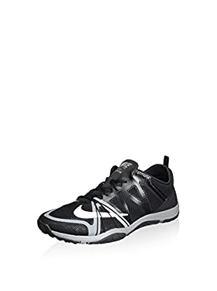 Nike Zapatillas Free Cross Complete (Negro / Blanco)