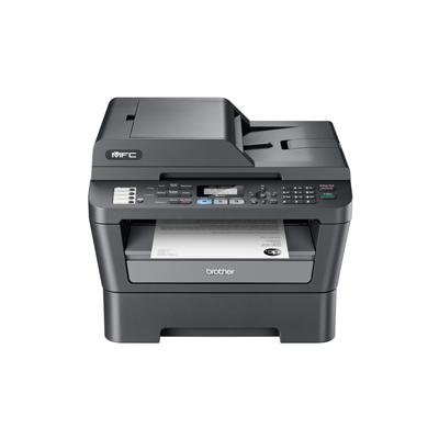 Brother MFC7460DN Mono Laser Multifunction Printer with Auto Duplex