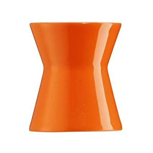 Napkin Ring in Fresh Bright Orange