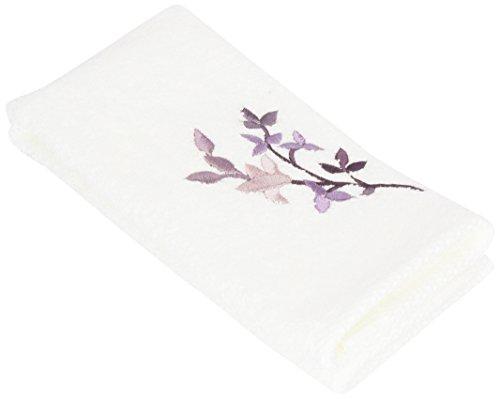 Avanti Premier Whisper Fingertip Towel, White (Avanti Premier Fingertip Towels compare prices)