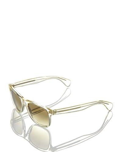 Giorgio Armani Gafas de Sol  Transparente