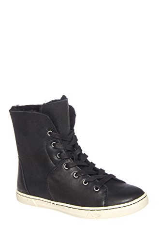 Croft High Top Sneaker
