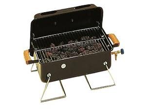 Gas Picnic Barbecue