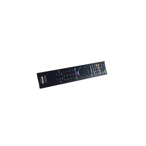 General Smart 3D Remote Control Fit For Sony Kdl-46Hx820 Kdl-55Ex723 Kdl-60Ex720 Xbr-55Hx929 Led Lcd Real Sxrd Xbr Bravia Hdtv Tv