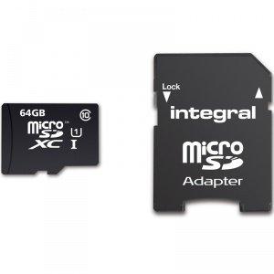 Integral Ultima 64GB SDXC Memory Card