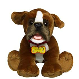 Build A Bear Workshop 16 in Boxer
