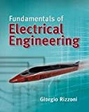img - for Fundamentals of Electrical Engineering book / textbook / text book
