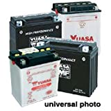 Yuasa High Performance Maintenance Free Battery - YTX24HL-BS YUAM6250H