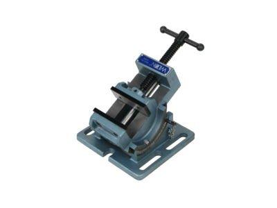 Wilton 11753 3-Inch Cradle Style Angle Drill Press Vise (Angle Press compare prices)
