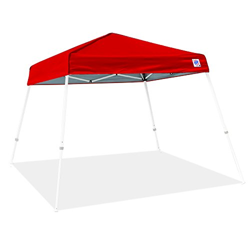 ... Sport Instant Shelter, 8 x 8', Red - Gazebos - Patio and Furniture