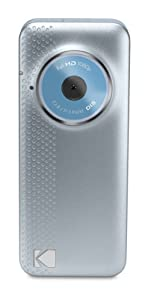 Kodak Playfull HD Video Camera Bluesilver