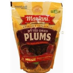 mariani dried plums