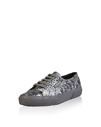 Superga Sneaker [Argento]