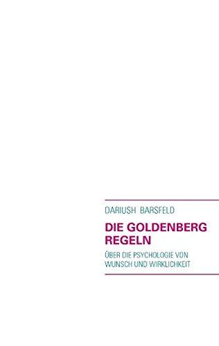Die Goldenberg Regeln